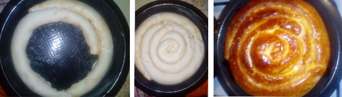 La cuisson pizza boulonnaise
