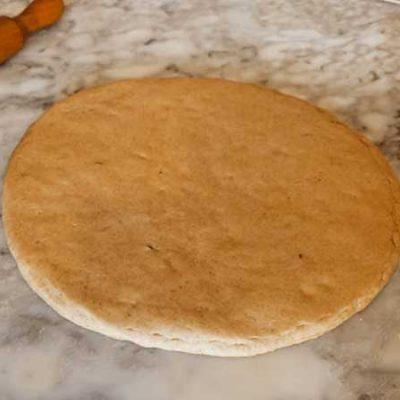 Ajuster la surface et le bord du pain